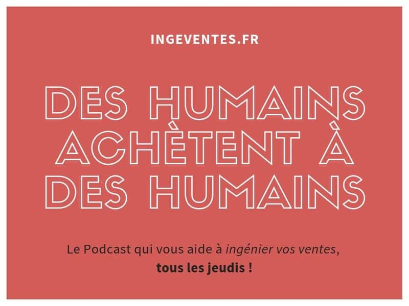 (couverture podcast) des humains achetent a des humains