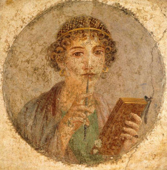 Vendre comme Socrate, allégorie antique