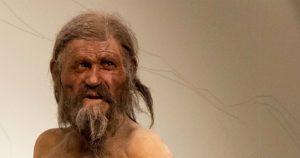 Ötzi, une bonne histoire vieille de plus de 5000 ans !