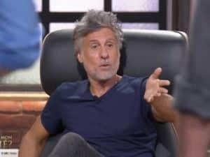Le pitch de Fish Friender n'a pas convaincu Marc Simoncini (euphémisme)