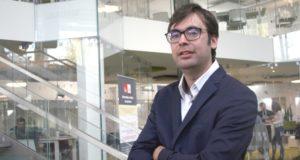 #QVEMA - Ludovic Vincent, fondateur de BIOMEDE